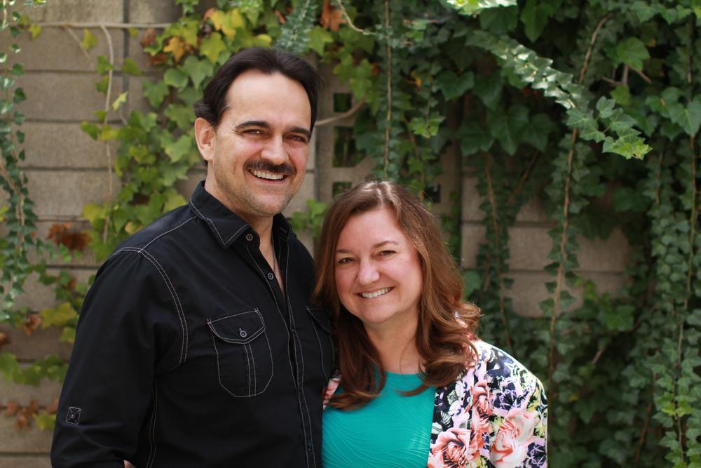Elder Syd & Angie DeFraites