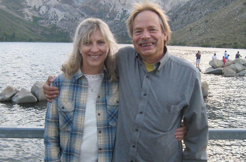 Elder Scott & Sharon Dittrich