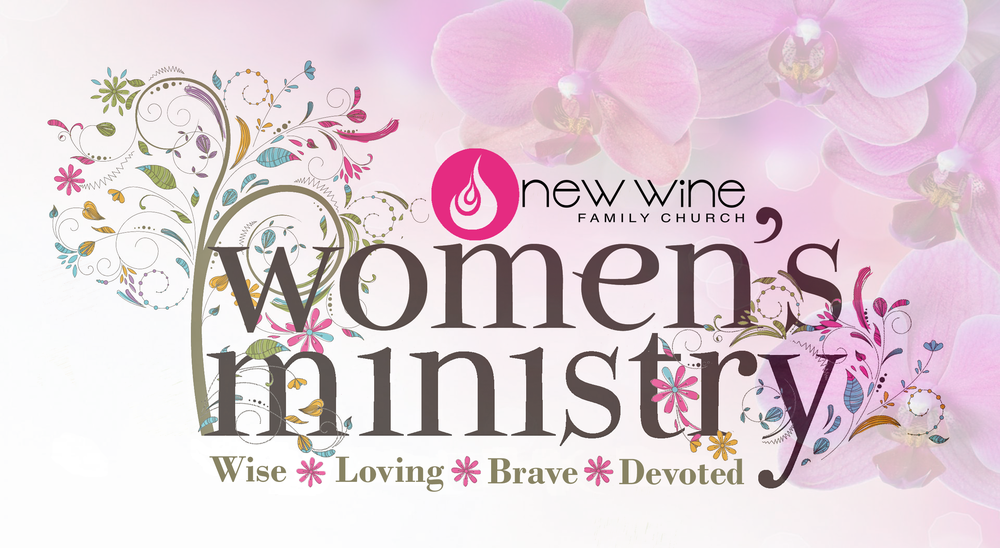 New Wine Women's Ministry