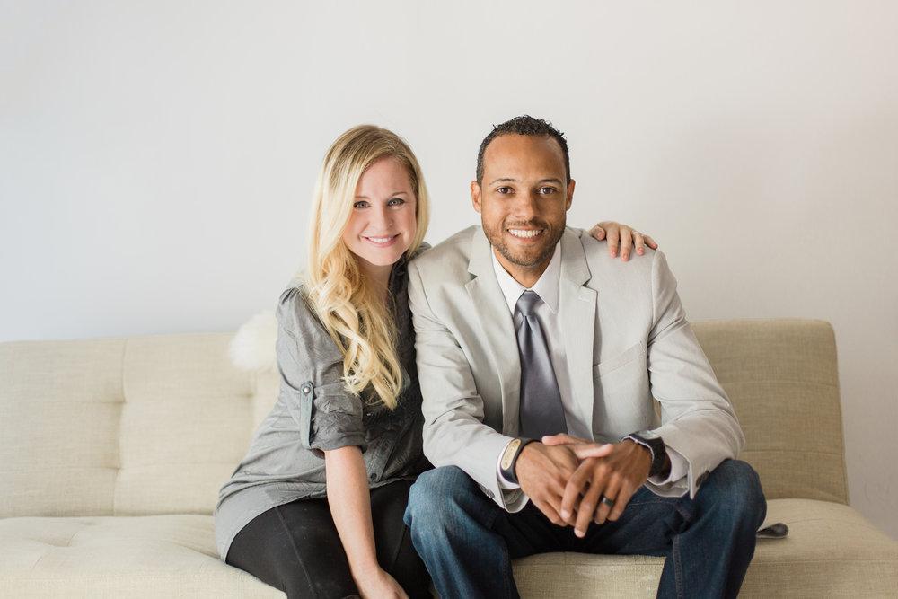 Pastor Jesse & Jen Bailey