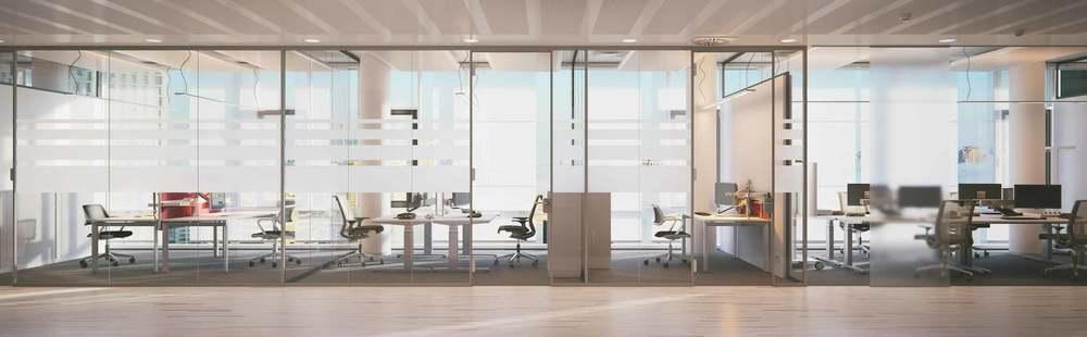 Büro- und Unterhaltsreinigung