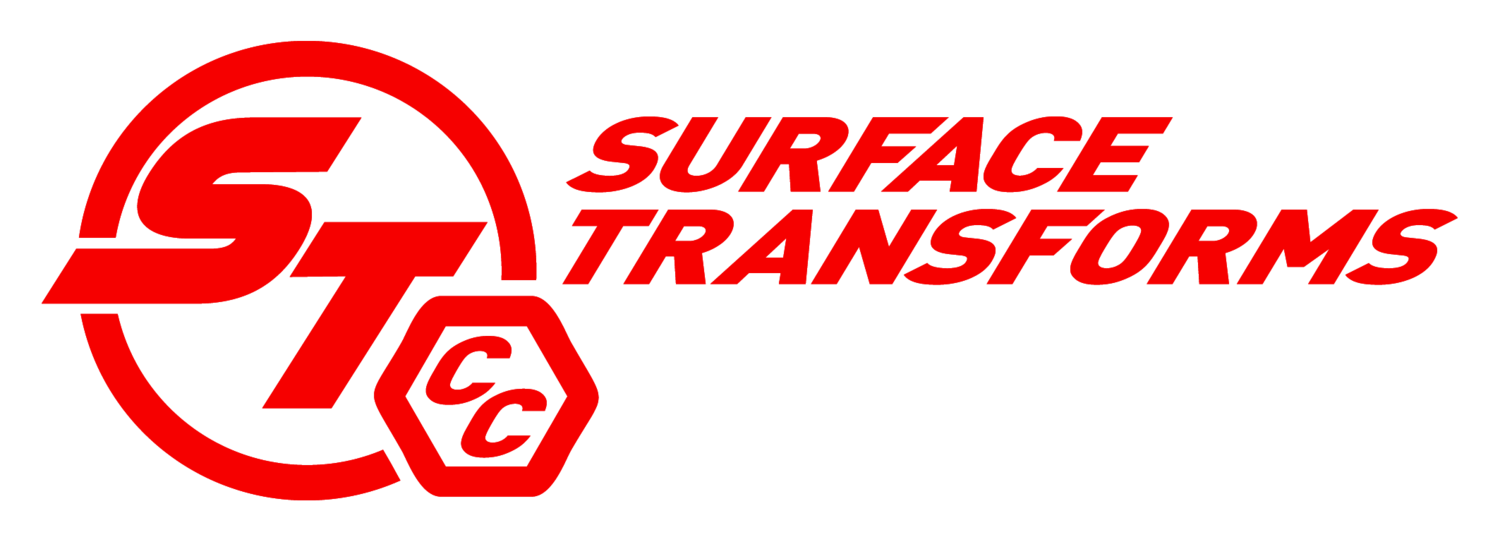 Surface Transforms