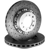 CCST Carbon ceramic brake discs