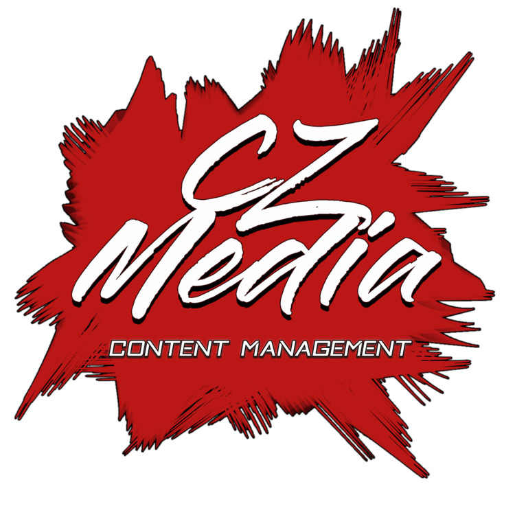 CZ Media Content Management