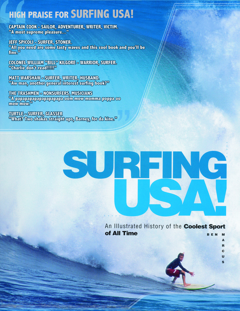 Surfing USA (2005)