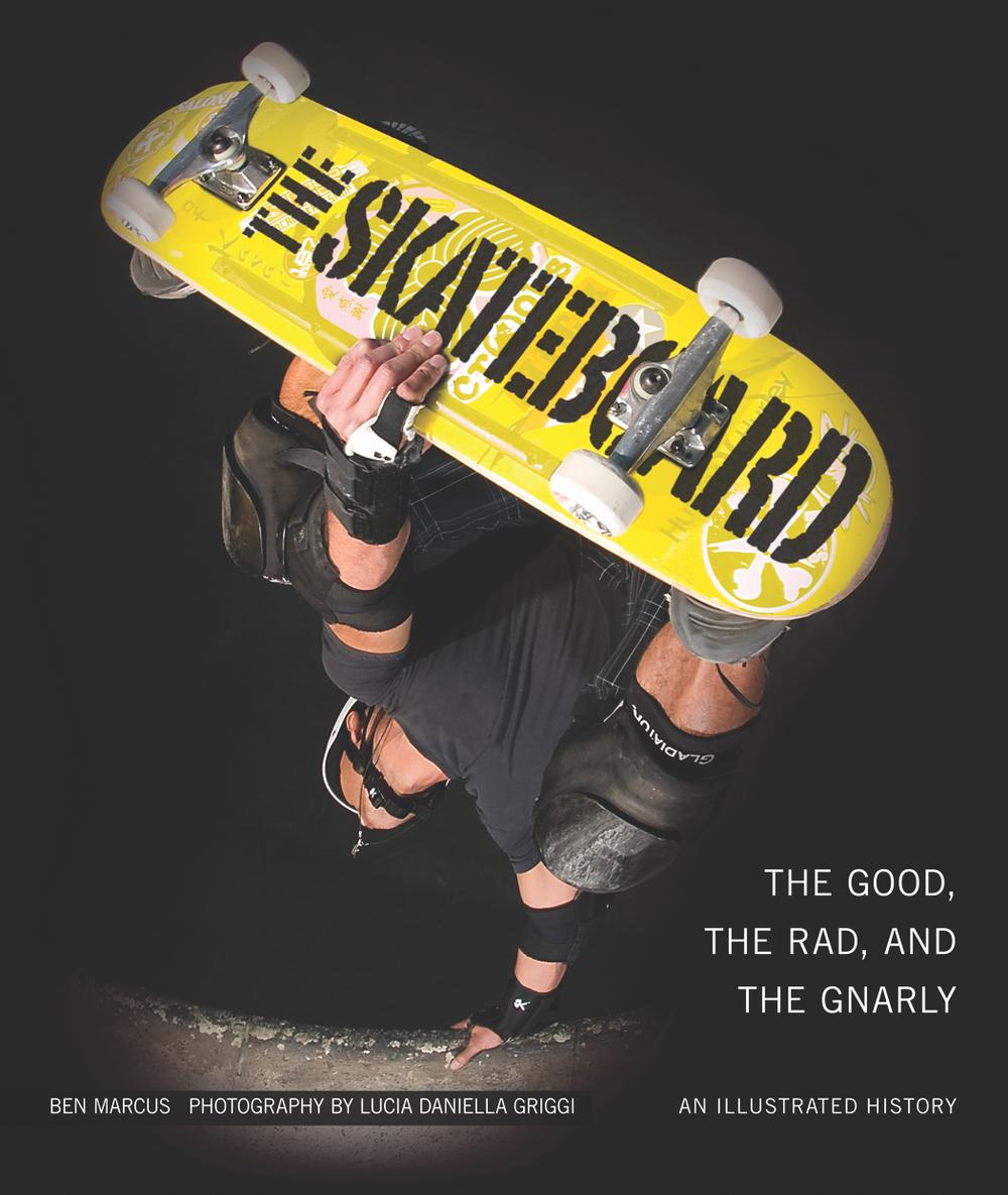 The Skateboard (2011)