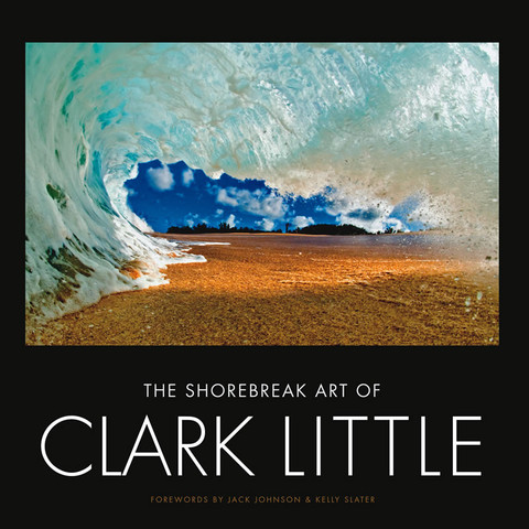 The Shorebreak Art of Clark Little (2009)