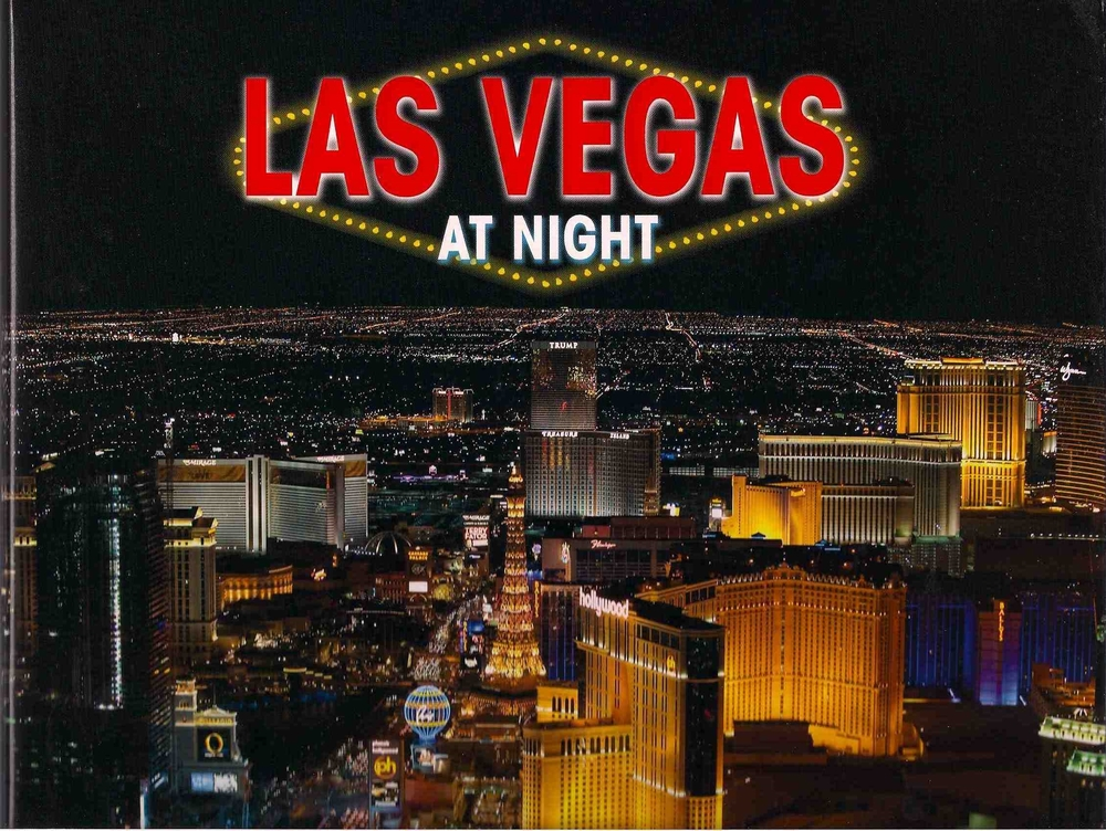 Las Vegas at Night (2009)
