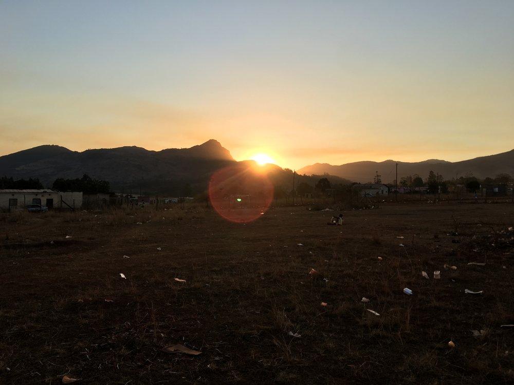 Ludzidzini (Swaziland)
