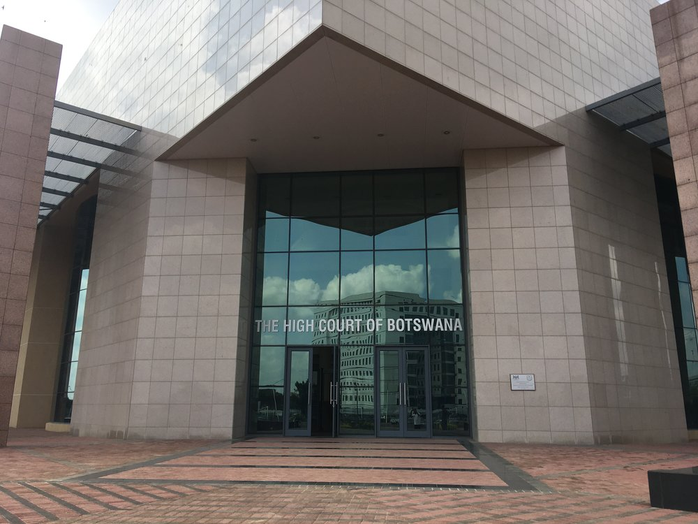 Botswana's High Court