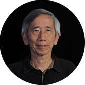郭肇立 教授  國內著名建築及都市設計評論家  曾任教於 東海大學建築學系