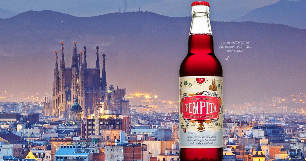 Pompita<br/>Barcelona