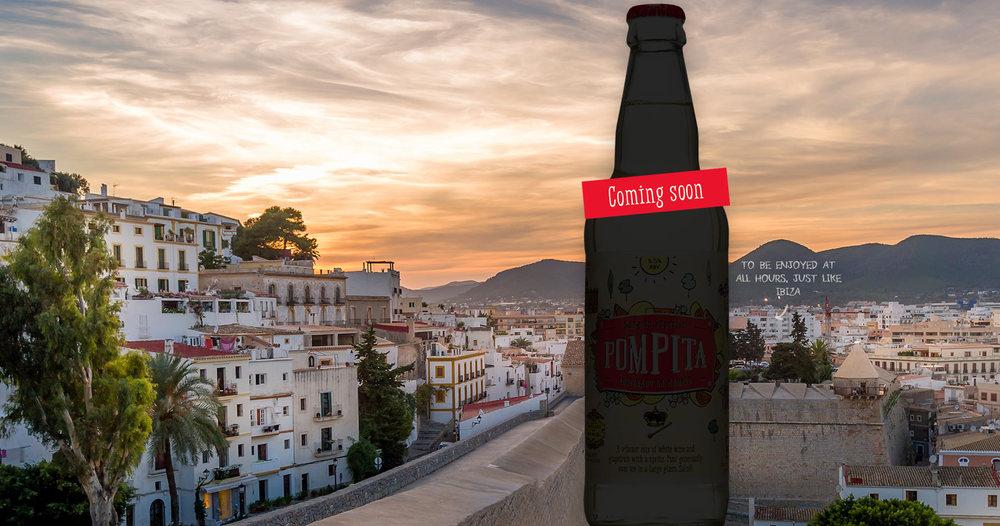 Pompita<br/>Ibiza