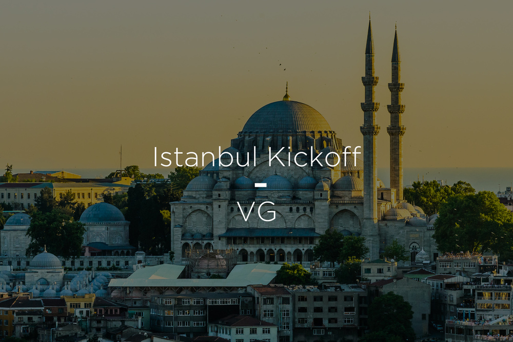 Istanbul – VG