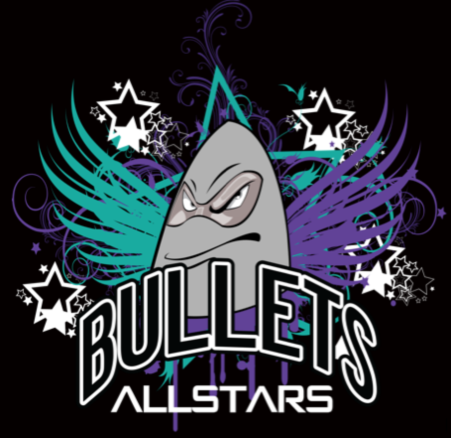 Bullets Allstars