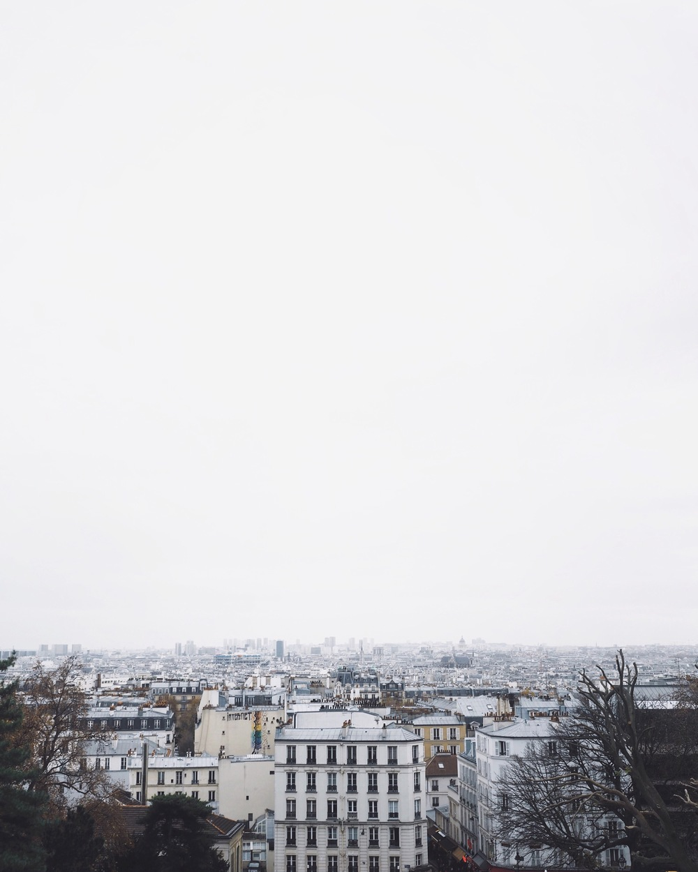 Paris, France.  Purchase print