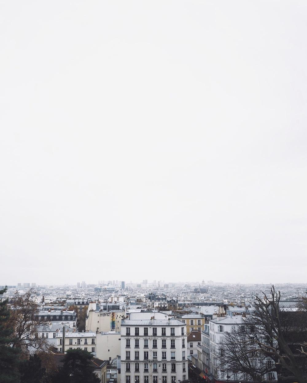 Paris, France.  Purchase print