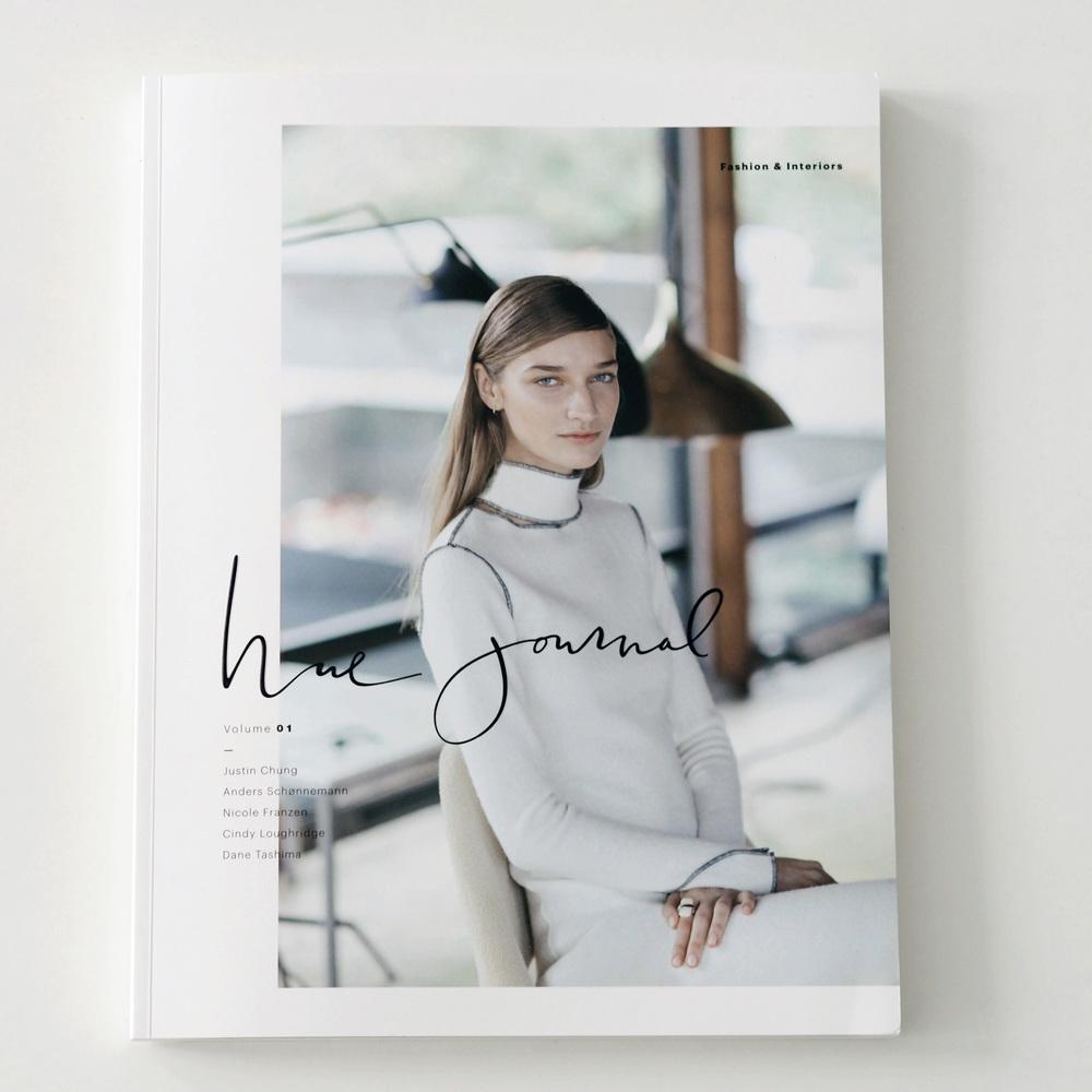 Hue Journal