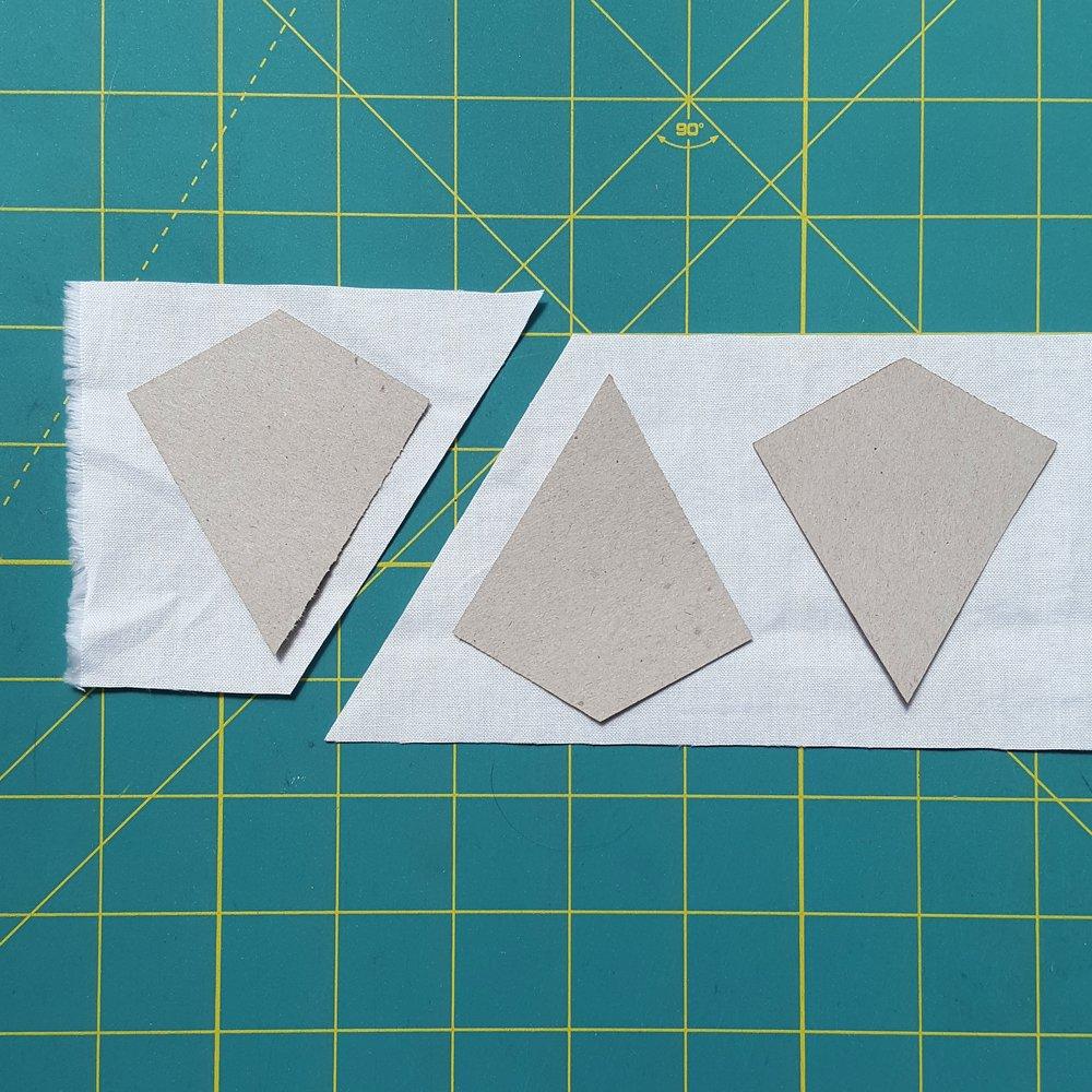 1. Cutting