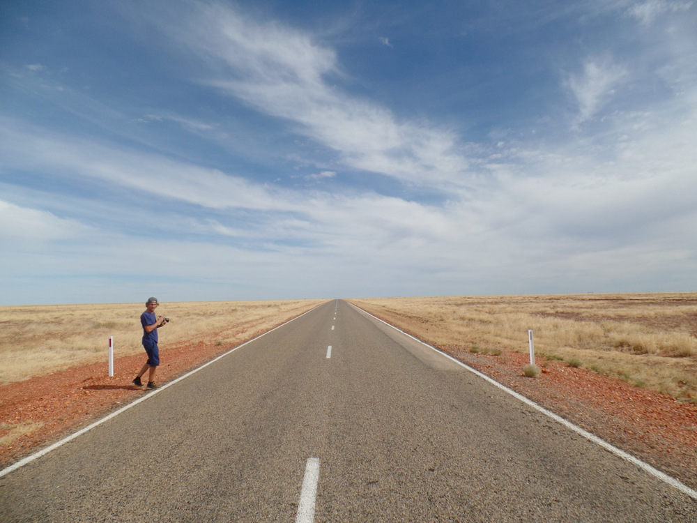 Barkly Highway, Northern Territory