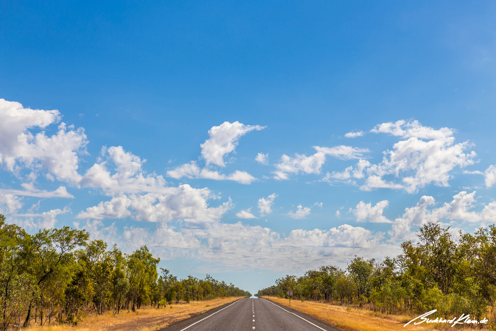 Gulf Development Road, Queensland