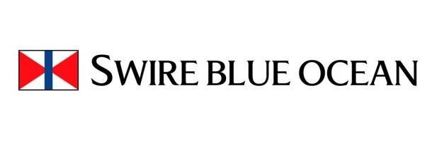 Swire Ocean Blue