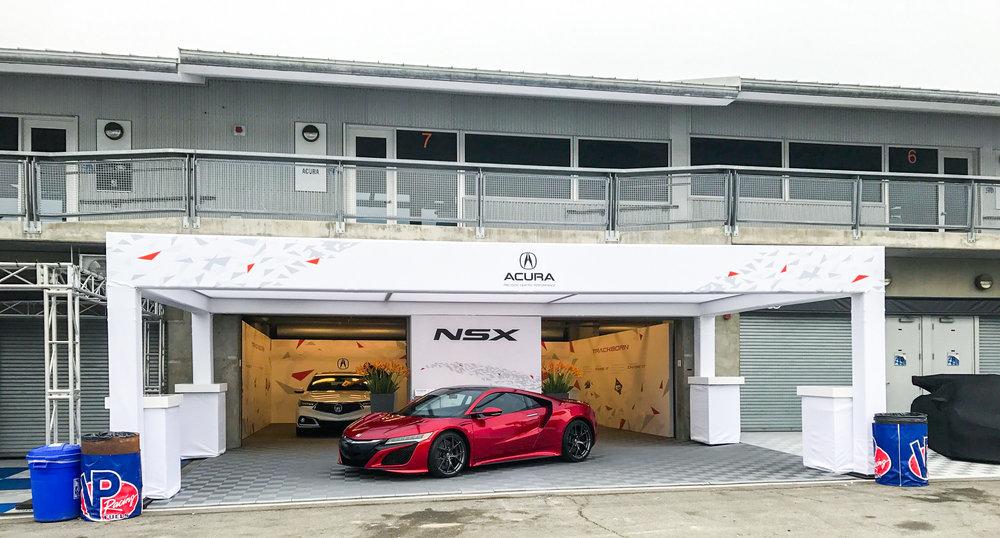 Historics, Acura Monterey Car Week 2017