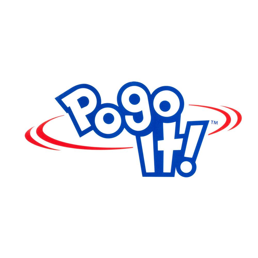 Logo Details, MGA Entertainment, 2017