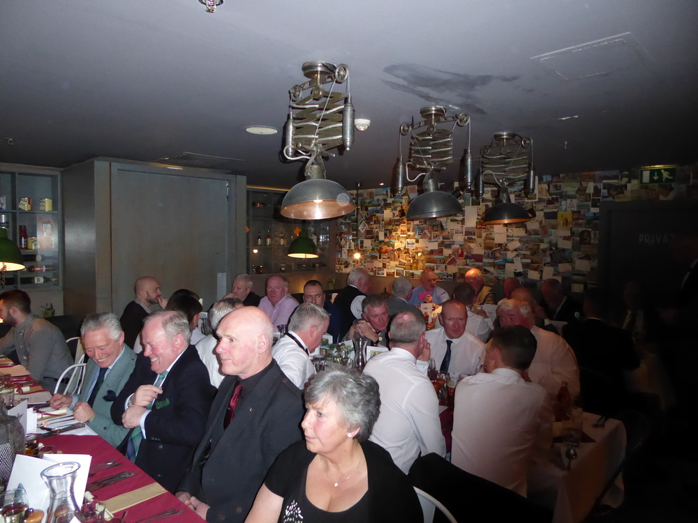 ABA Glasgow Burns Supper (23rd January)