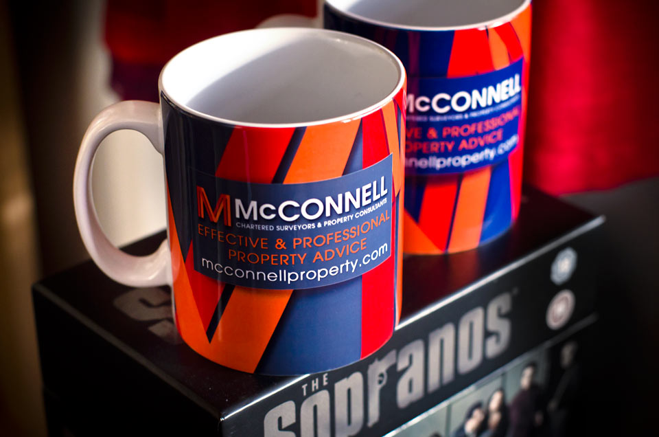 Promotional Mugs for Business