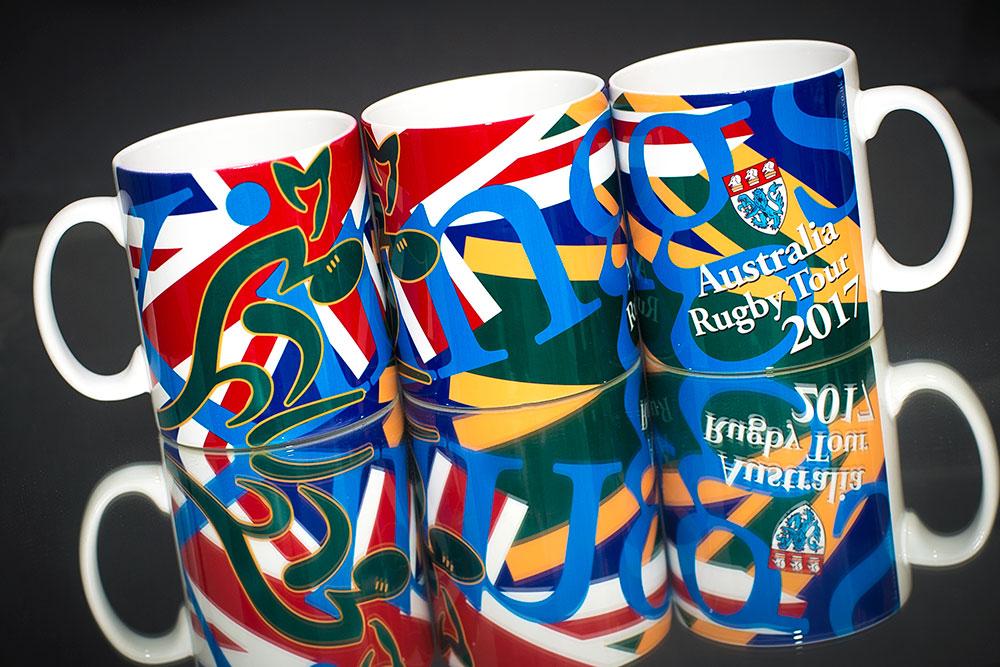 Schools &Uni's Promotional Mugs