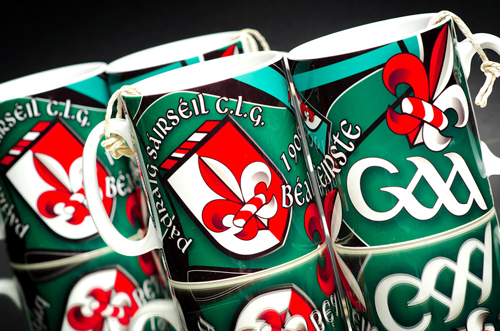 GAA Fund-raising Mugs