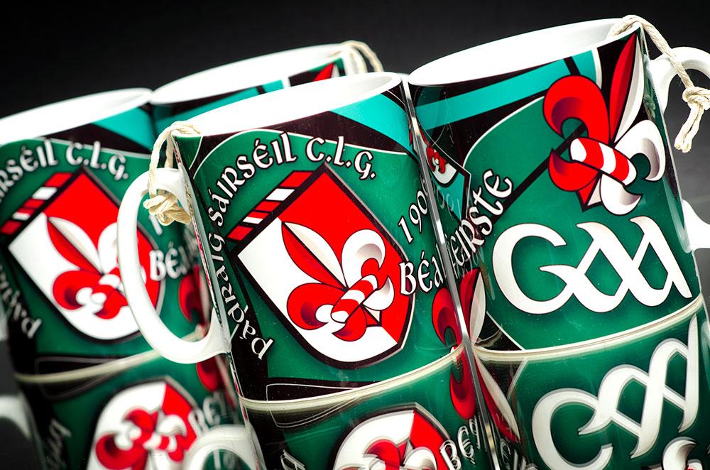 GAA Fund-raising Mugs
