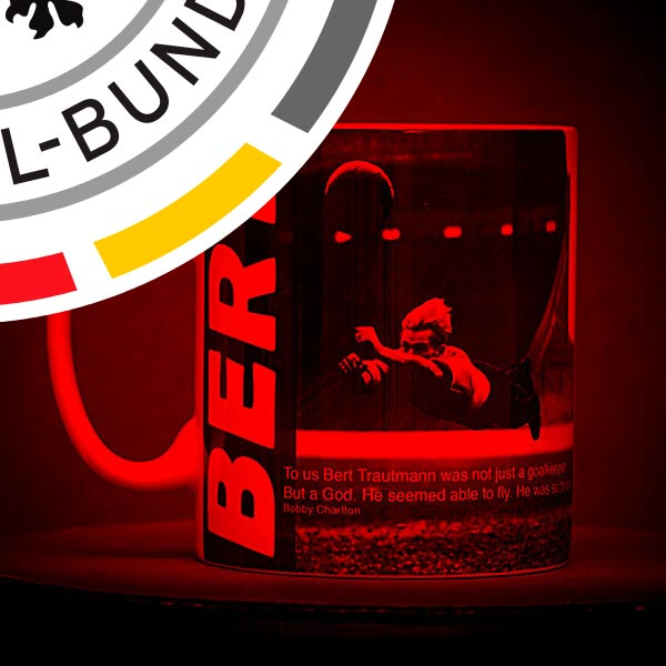 GERMANY Football Mugs