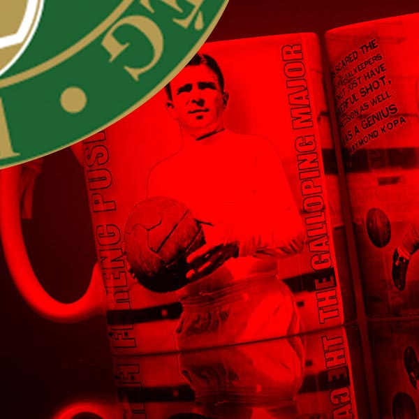 HUNGARY Football Mugs