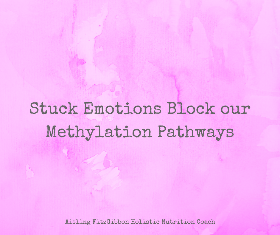 Stuck Emotions block our Methylation Pathway.png