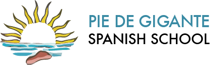 Pie De Gigante - Spanish School