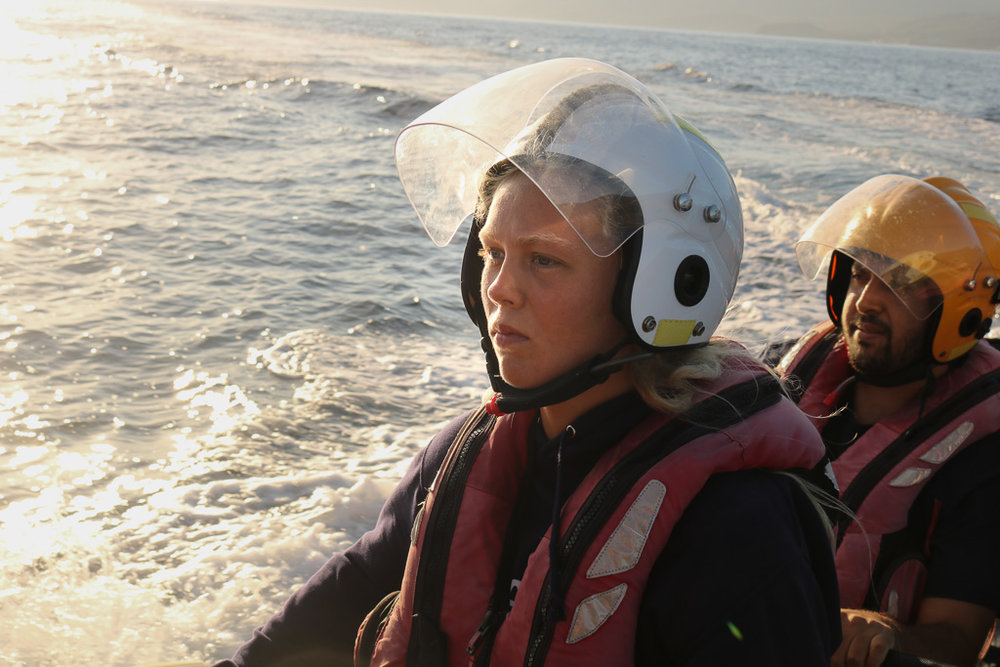 £50,00 - powers one rescue mission with fuel