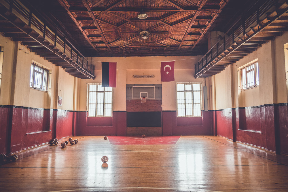 Kurtulus basketball club