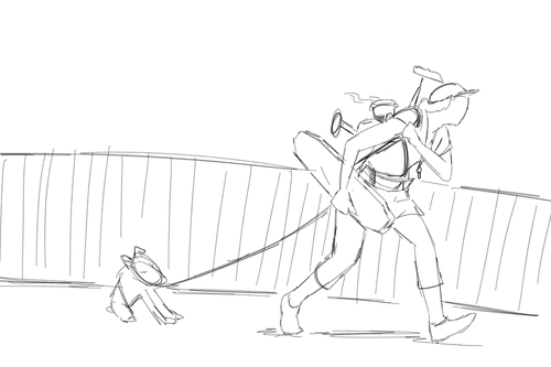 Why Summer Jobs Dont Pay Off Anymore Sketch