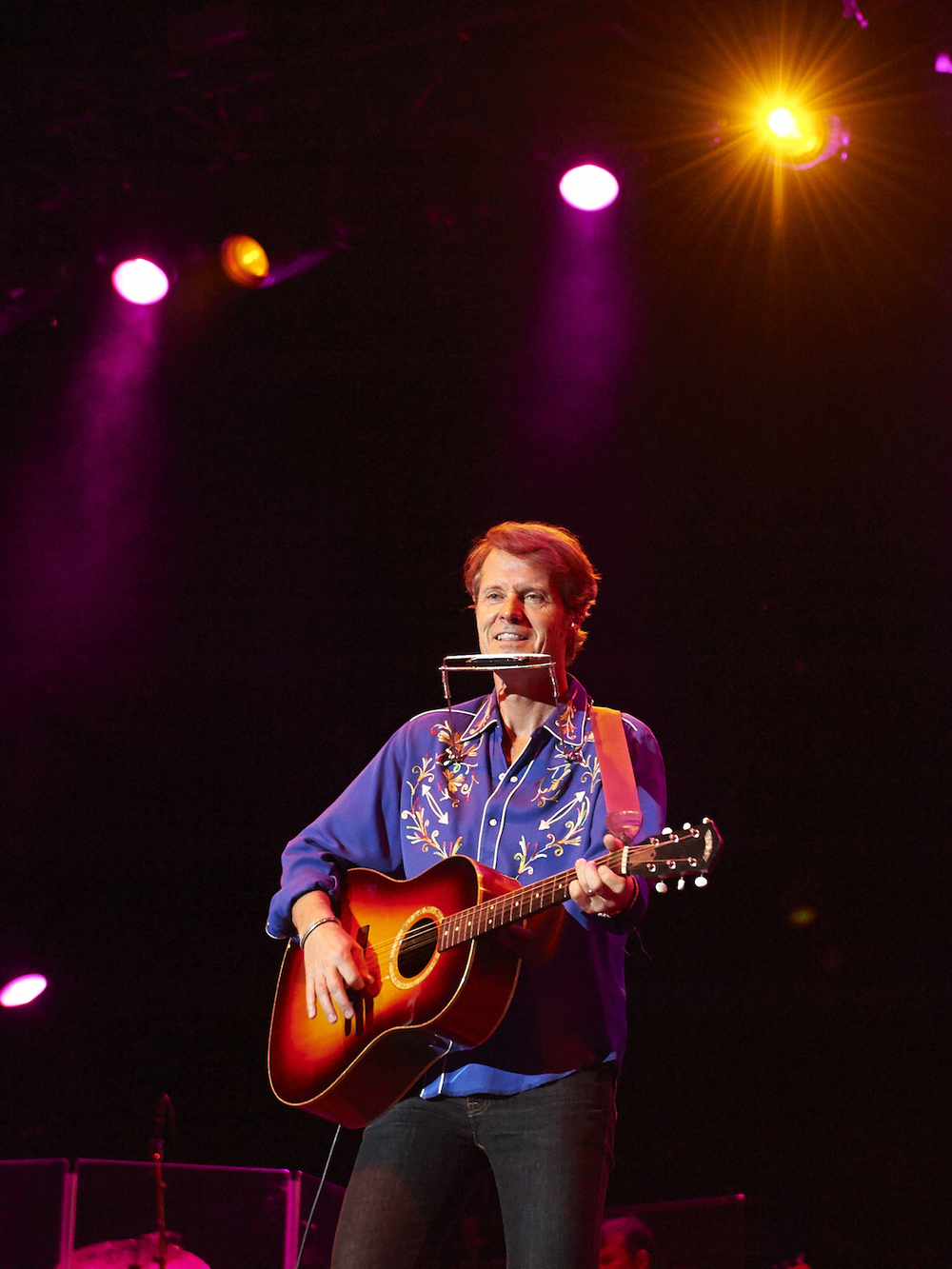 Jim Cuddy, Blue Rodeo