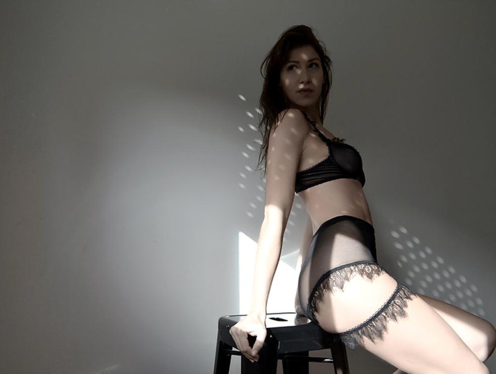 Foto: Oh Studio | Modelo: Rose
