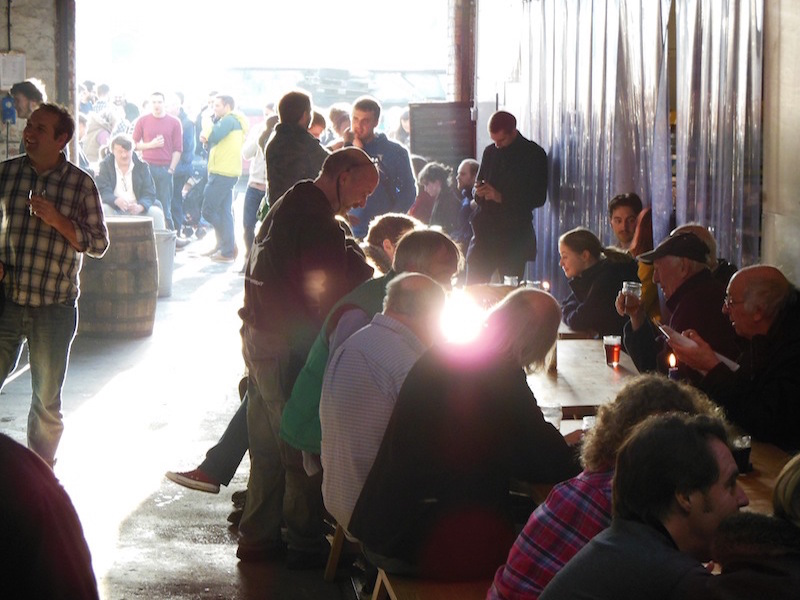 Learn about our brewery