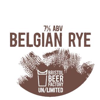 BBF Belgian Rye