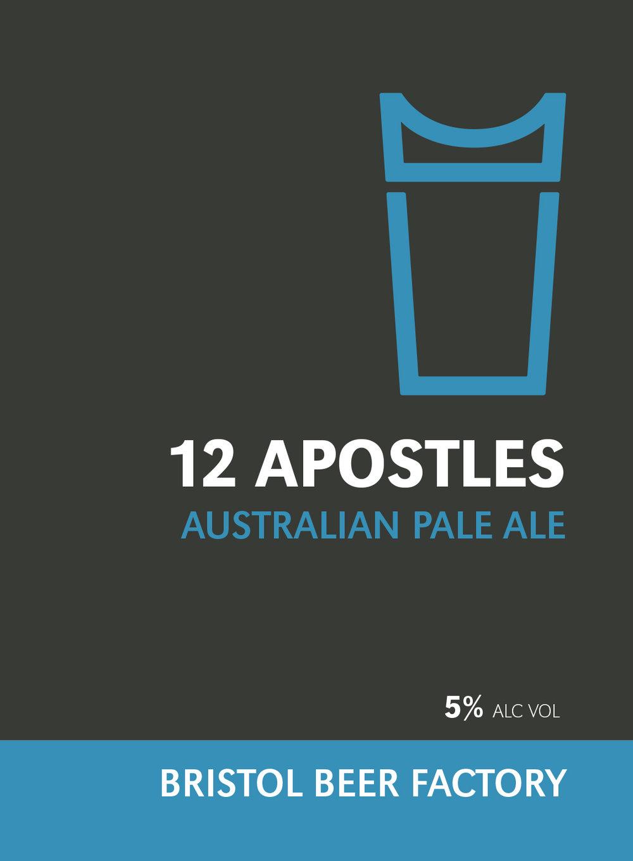 BBF Twelve Apostles