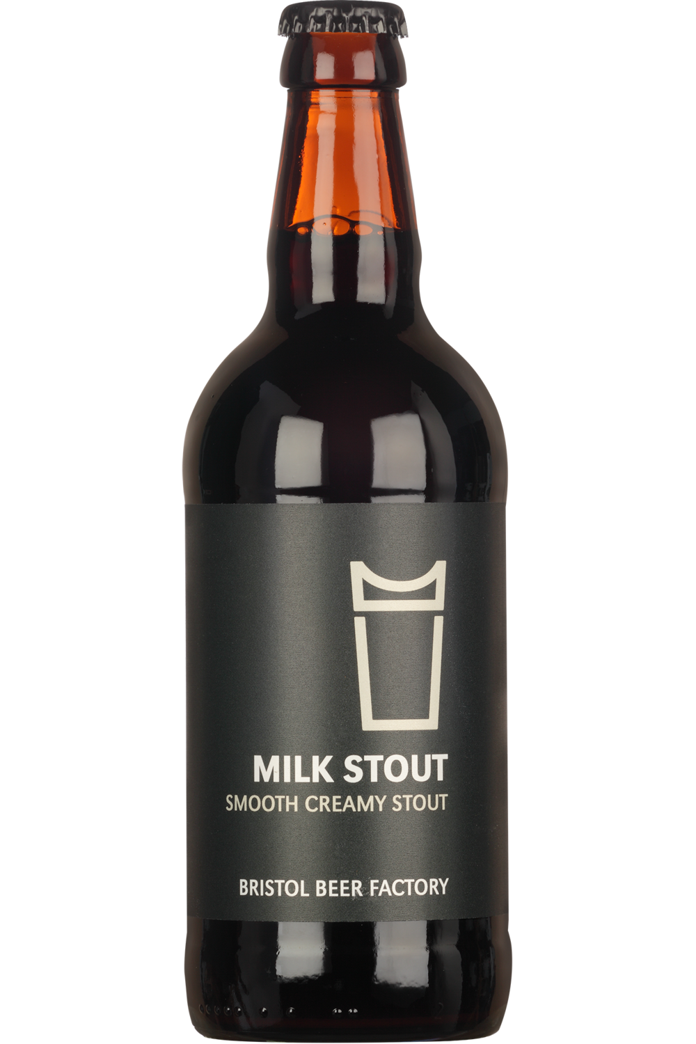 BBF Milk Stout