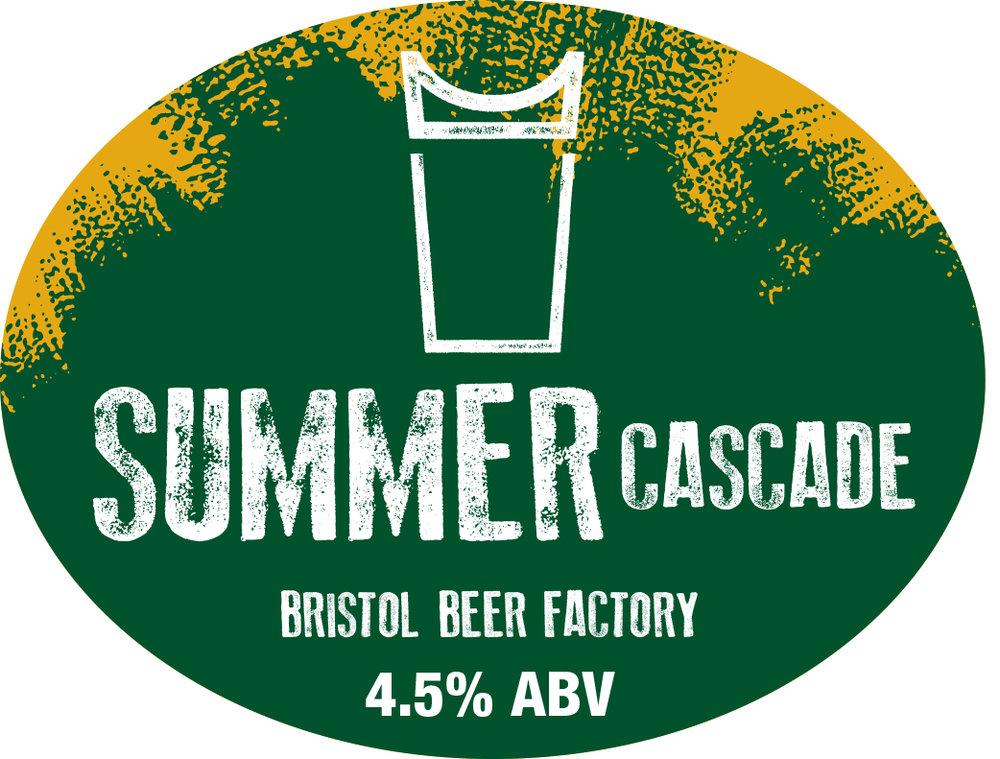 BBF Summer Cascade