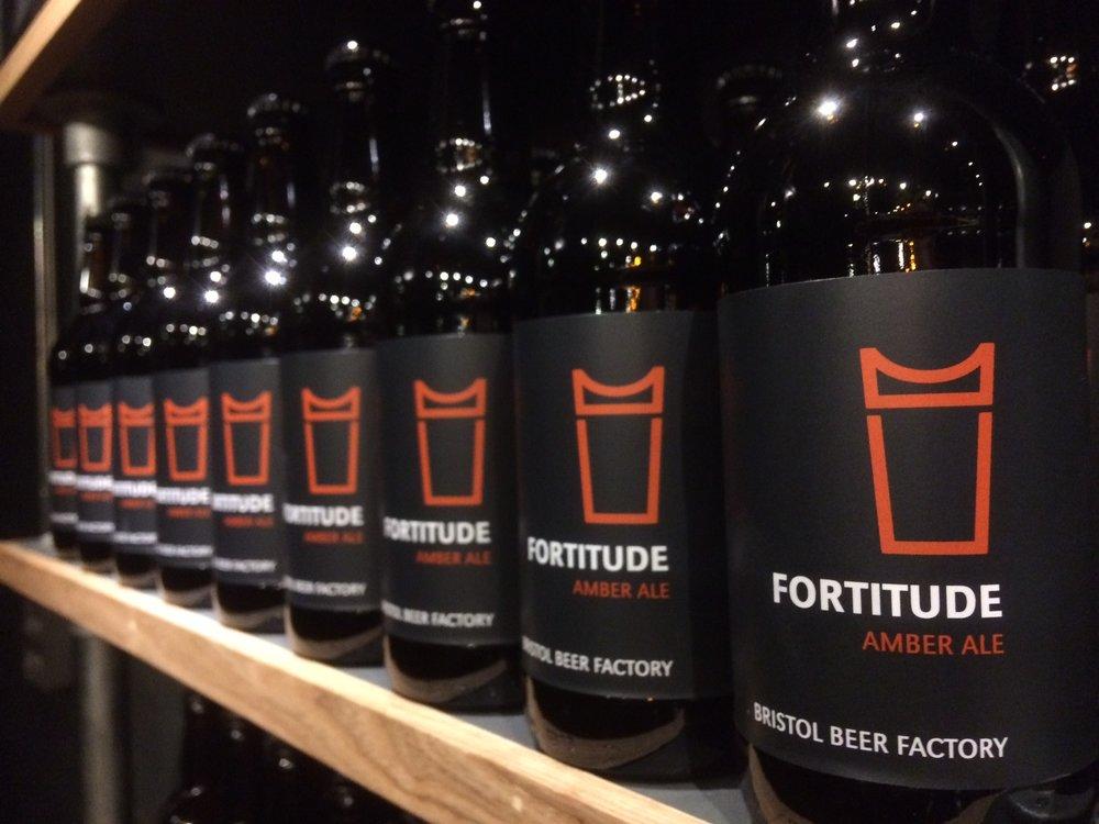BBF Fortitude