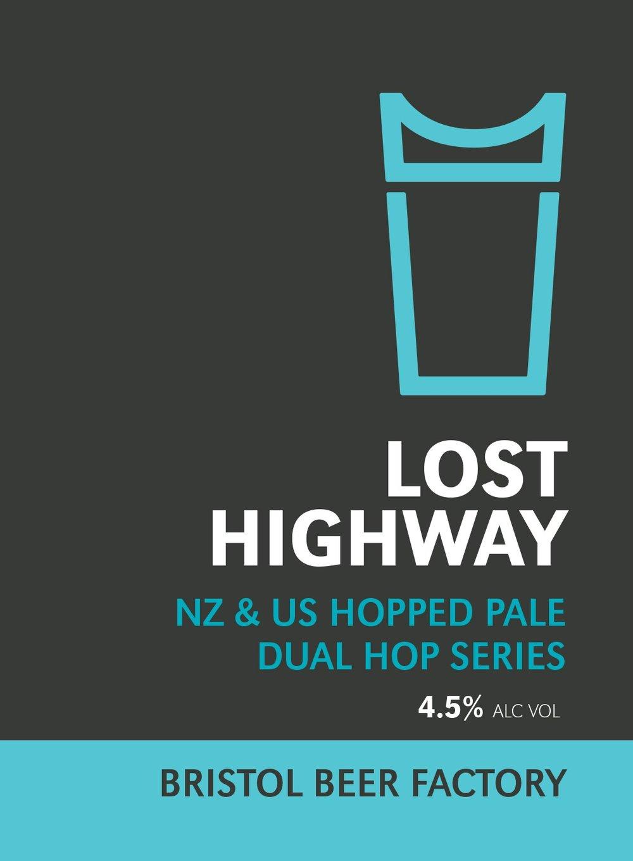 BBF Lost Highway