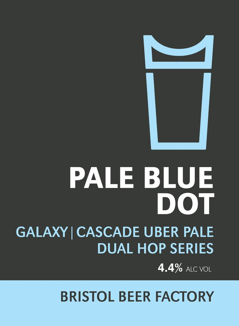 BBF Pale Blue Dot